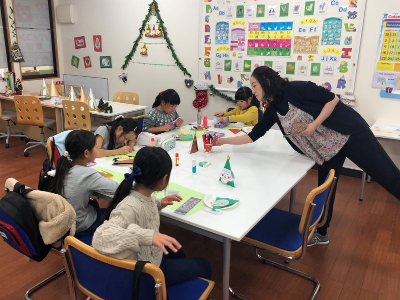 オータニ岡本店教室