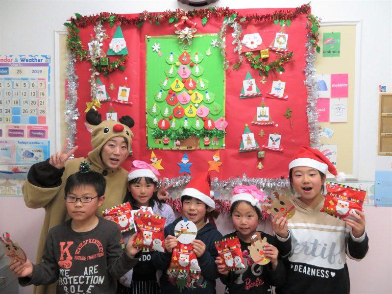 2019☆クリスマス
